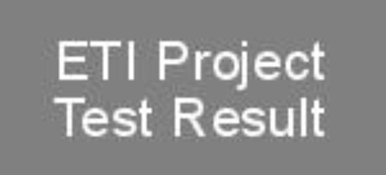Planning And Development Department Economic Transformation Initiative Jobs CTSP Test Result