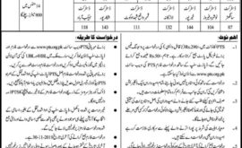 Lady Police Constable Jobs Sindh Police 2019