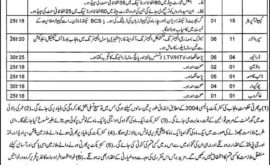 Agriculture Department Punjab Jobs November 2019