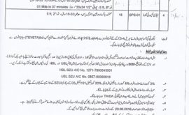 Bahauddin Zakariya University Multan BZU Jobs