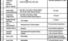 Mohi ud Din Islamic University MIU Jobs AJK Nerian Sharif Mirpur