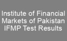 IFMP NTS Test Answer Keys Result