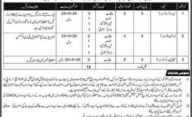 Pakistan Agricultural Storage Services Corporation PASSCO Jobs