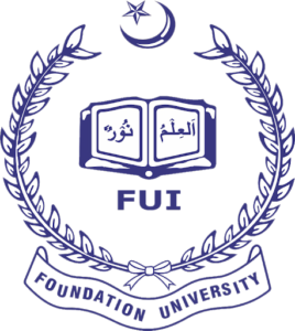 Foundation University FUI Merit List 2020