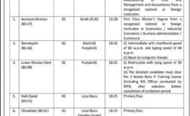 NTC National Tariff Commission Jobs