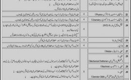 PAEC Pakistan Atomic Energy Commission Jobs