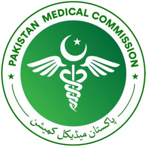 PMC Pakistan Medical Commission MDCAT 2020 2021 NTS Roll No Slip