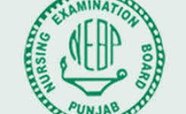 NEBP Nursing Exams Result