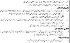Cadet College Karachi Admissions 8th Class 2021 Result Merit