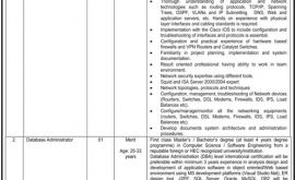 National Tariff Commission Jobs