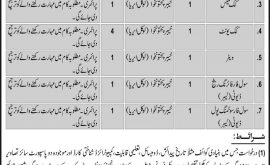 Engineers Centre Risalpur Cantt Jobs