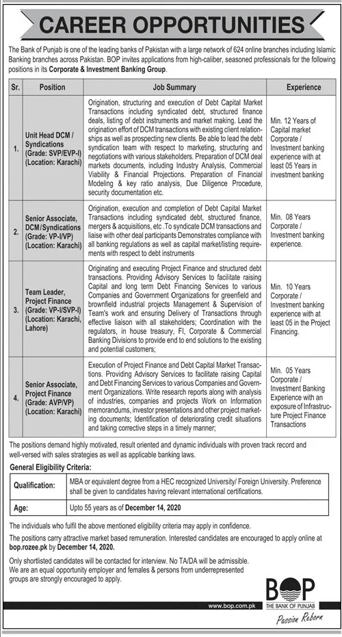 bank-of-punjab-bop-jobs-december-2020