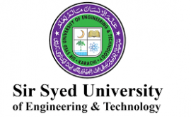 SSUET PhD MS Admissions Merit List