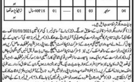 District Session Courts Lakki Marwat Jobs Latest Govt KPK Jobs 2021