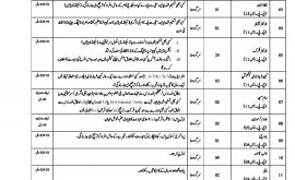 District Session Courts Sargodha Jobs Today Latest Govt Jobs Punjab