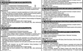 National Transmission Despatch Company NTDC Jobs 2021 NTS Result