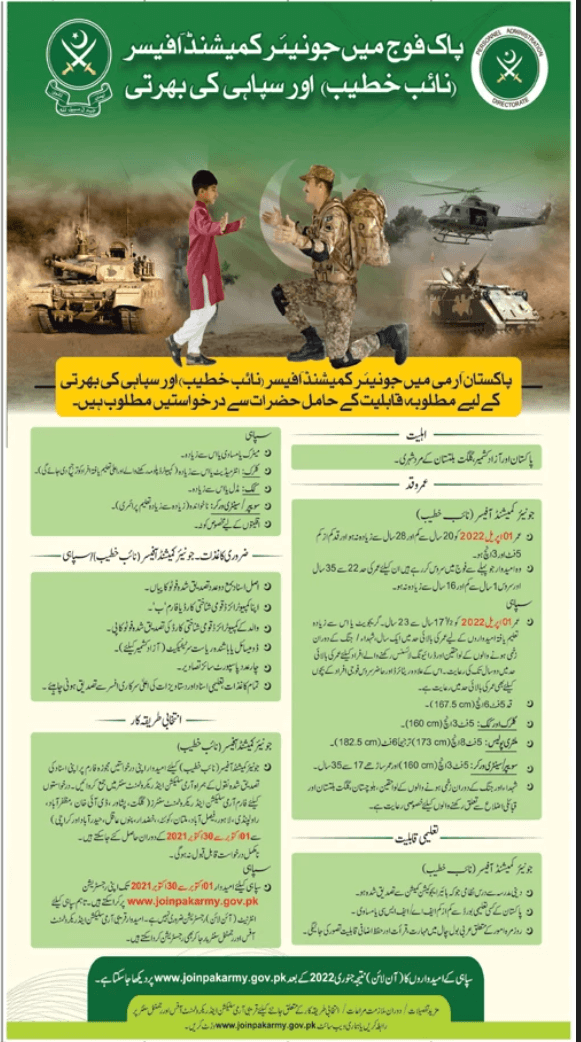 Army Commission Jobs 2021 Army Soldier Jobs